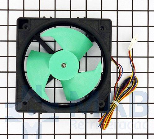 Ventoinha para Refrigerador Panasonic NR-BT40BD1