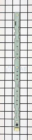 Placa de Iluminação/Sensor de temperatura refrigerador NR-BT40BD1 Panasonic