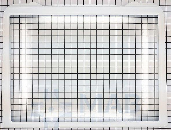 Prateleira de Vidro Para Refrigerador NR-BT40BD1