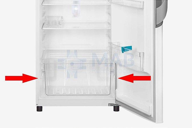 Gaveta De Vegetais Para Refrigerador Panasonic NR-BT40BD1