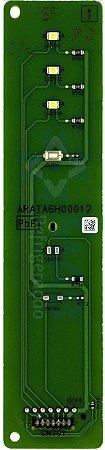 Placa Interface para Refrigerador Panasonic NR-BT40BD1