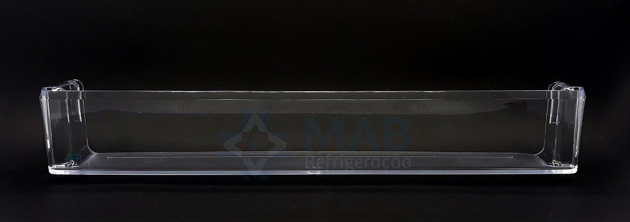 Prateleira da Porta do Freezer Para Refrigerador Panasonic NR-BT40BD1