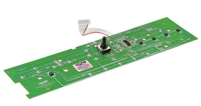 Placa Interface para Lavadora BWL11 Bivolt