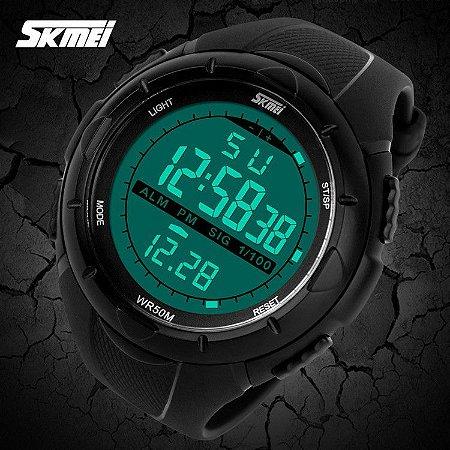 Relógio Masculino Skmei Modelo 1025