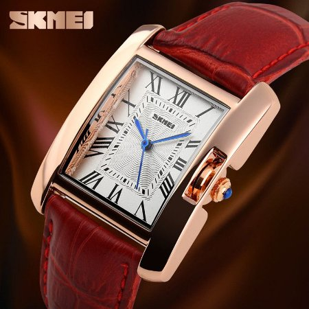 Relógio Feminino Skmei 1085