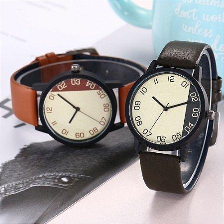 Relógio Feminino HELUOSHAN 041