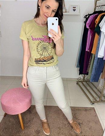 Jeans Skinny Color