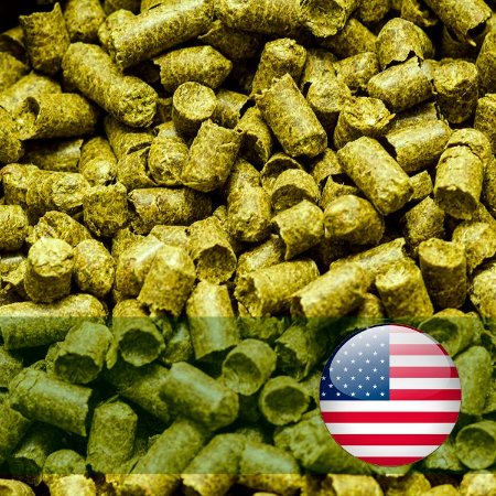 LUPULO US BREWER'S GOLD PELLET T-90