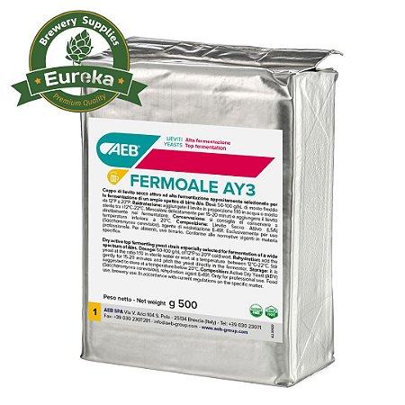 LEVEDURA FERMOALE AY-3 500G