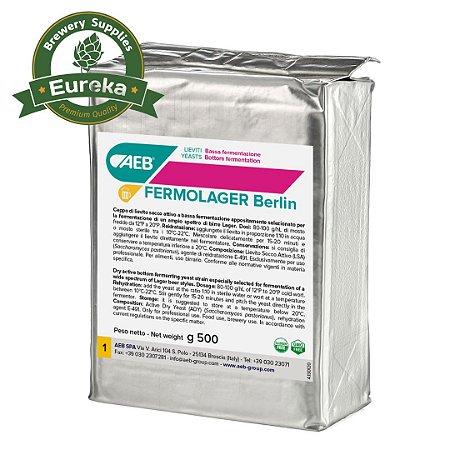 LEVEDURA FERMOLAGER BERLIN - 500GR