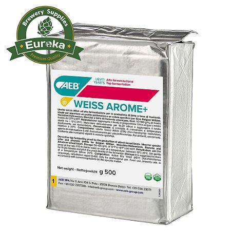 LEVEDURA WEISS AROME - 500GR