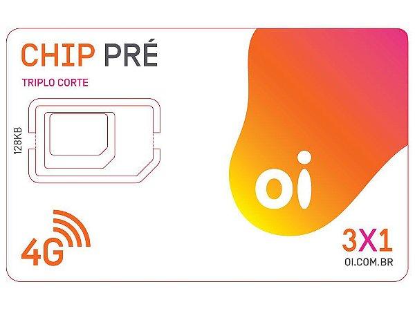Chip OI 3x1 DDD 11