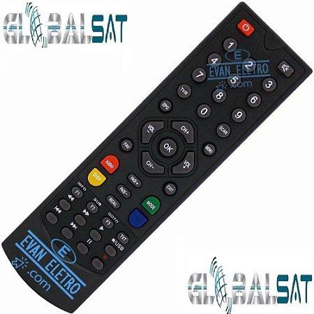 Controle Remoto Receptor CR-2615