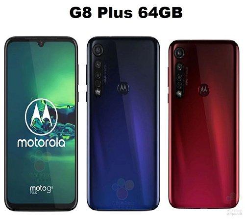 Smartphone Motorola Moto G plus 64GB (R$1000,00 via pix)