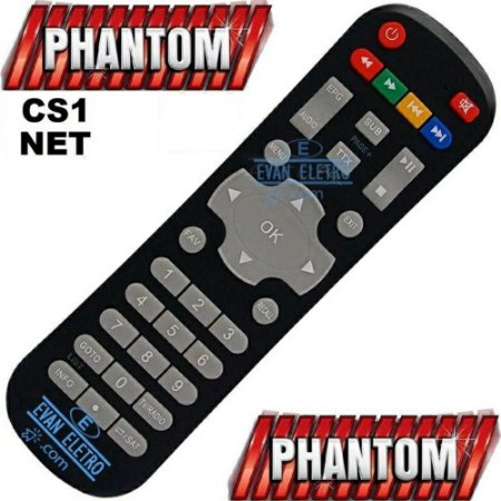 PHANTOM cs1