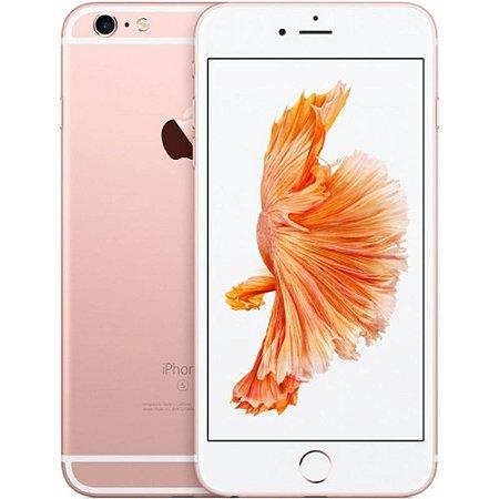 Iphone 6s Plus 64gb Rosê Tela 5,5 Temos todas as cores (1.650,00 via deposito bancário)