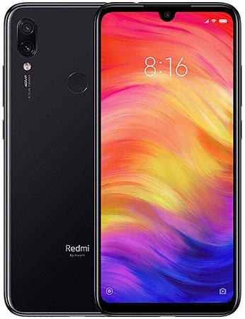 Smartphone Xiaomi Redmi Note 7 64GB Versão Global Desbloqueado (R$998 via deposito bancário)