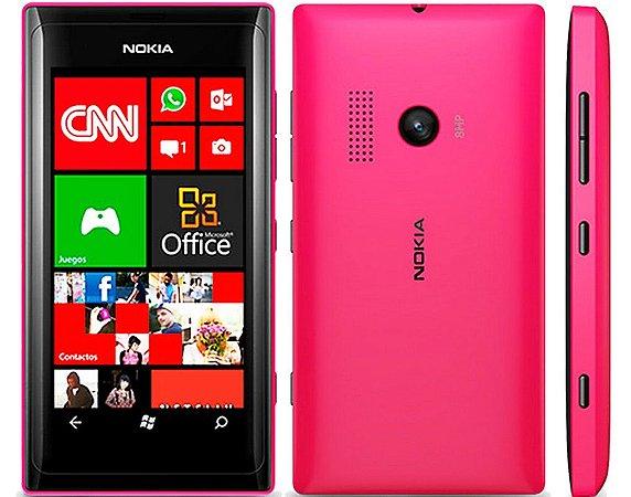 Pelicula fosca Nokia Lumia 505