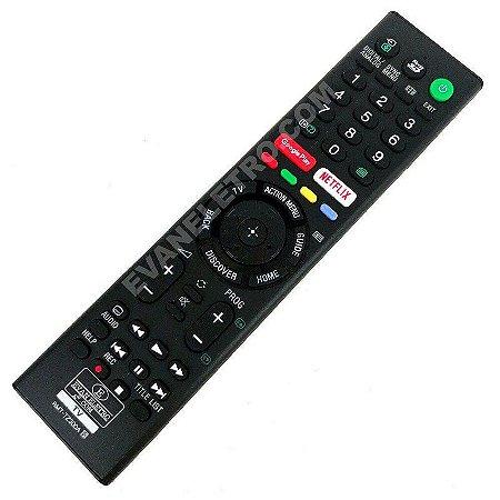 Controle Remoto Para TV LED SONY SKY-9055