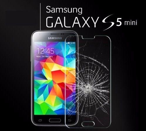 Película Samsung Galaxy S5 Mini vidro Temperado