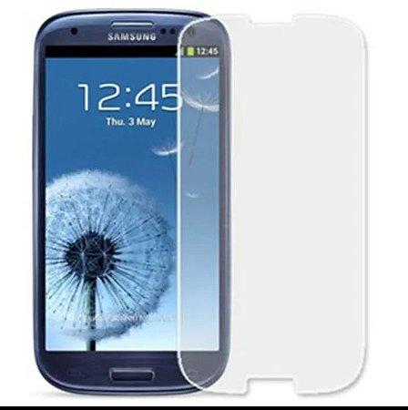 Película De Vidro Temperado Samsung Galaxy S3 (Não serve no S3 mini)