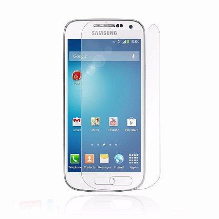 Película Vidro Temperado Samsung Galaxy S4 Mini I9190 I9192