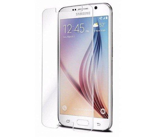 Película De Vidro  Samsung Galaxy S6 ( não serve no S6 mini ou Edge).