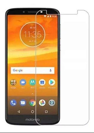 Película De Vidro Temperado Motorola Moto E5 Play ( não serve pro E5 e E5 plus)