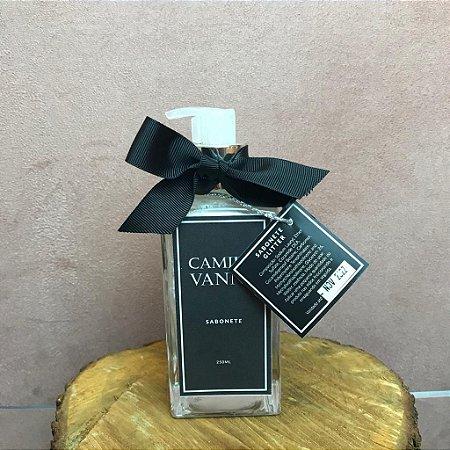 Sabonete Glitter Aroma Daslou 250ml