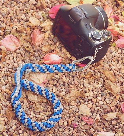 Strap 4mm BlueBelt