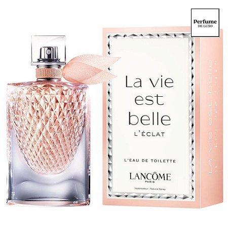 3266f2ef26a La Vie Est Belle L Éclat Lancôme Eau de Toilette - Perfume Feminino 100ml