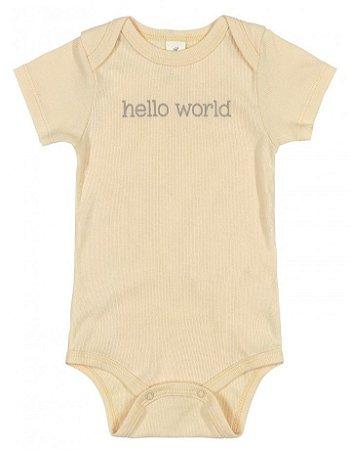 Body Nature - Hello World