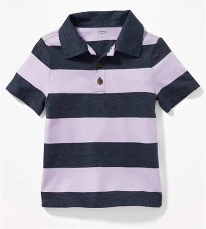 Camisa Polo - Old Navy