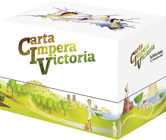 Carta Impera Victoria (CIV)