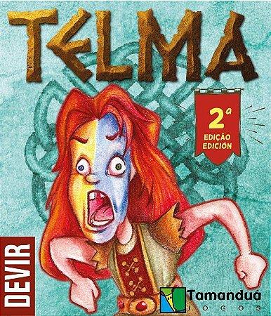 Telma - Segunda edição