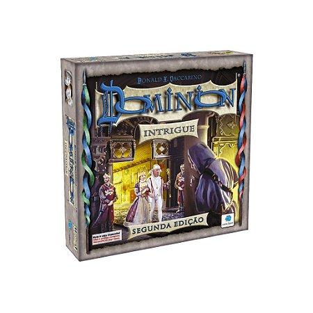Dominion – Intrigue – Expansão Segunda Edição