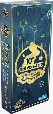 Dixit: Edição de Aniversário 10 anos