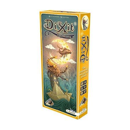 Dixit: Daydreams – Expansão de Dixit