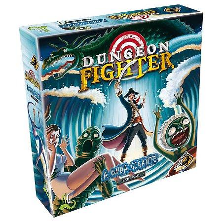 Dungeon Fighter - Expansão