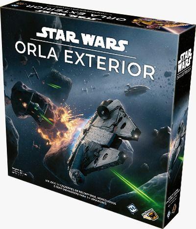 Star Wars: Orla Exterior