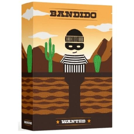 Bandido + promo