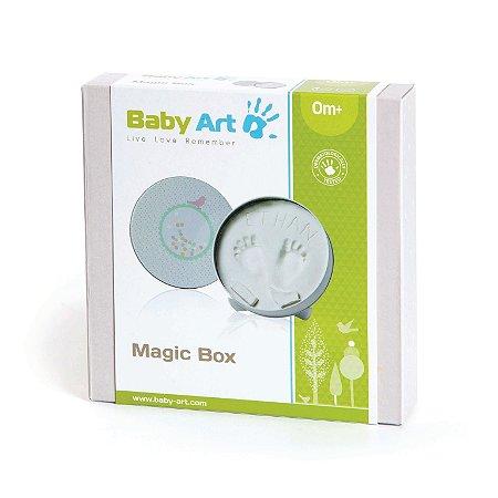 Magic Box Confetti - Baby Art