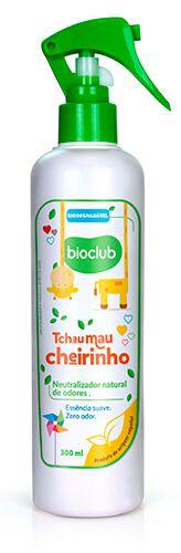 Neutralizador de Cheiros 300ml - BioClub Baby