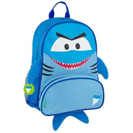 Mochila Escolar Tubarão - Stephen Joseph