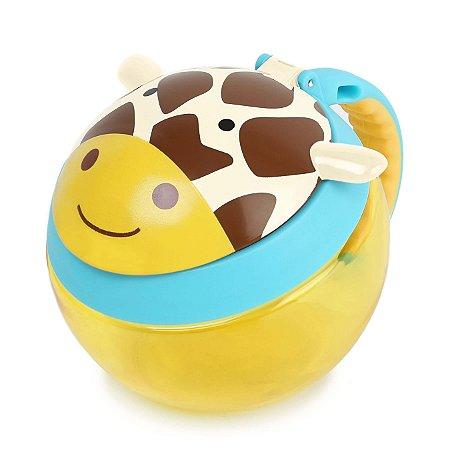 Potinho de Lanche Zoo Girafa - Skip Hop