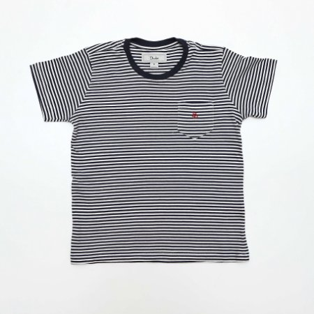 T-shirt Kids Listrada - Dudes
