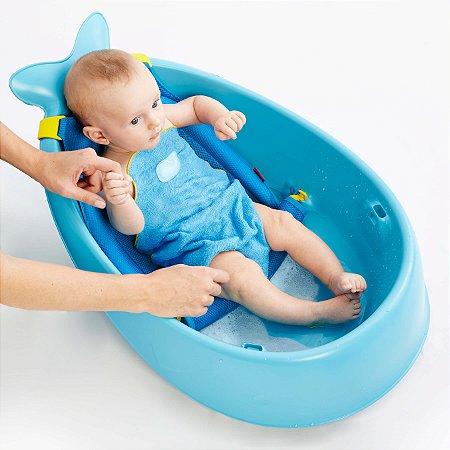 Moby Toalhinha para cobrir o bebê - Skip Hop