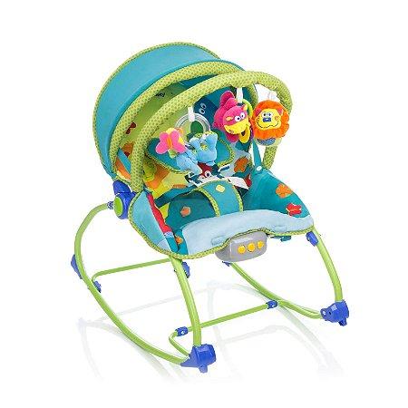Cadeira de Descanso Bouncer Sunshine Baby Pet's World - Safety 1st