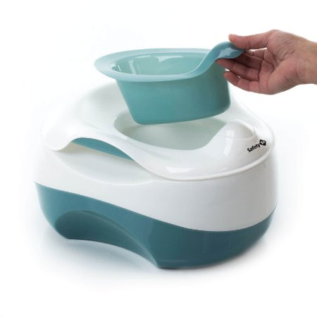 Troninho Flex Potty 3 in 1 Azul - Safety 1st