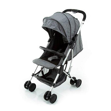 Carrinho Pocket Next Grey Denim - Safety 1st